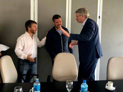 """Bonifatti: """"Los concejales sí queremos conocer los proyectos que benefician a Mar del Plata"""""""