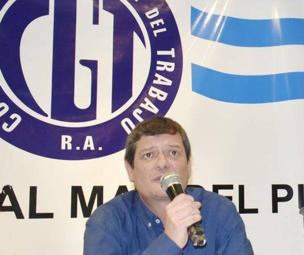 Mar del Plata no aguanta más y la CGT realizará una marcha contra los tarifazos