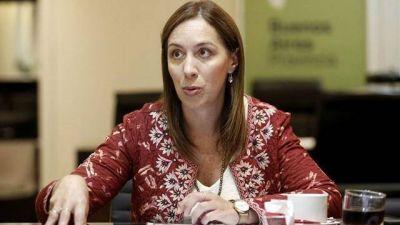 Sobran las razones para que Vidal no hable de candidaturas