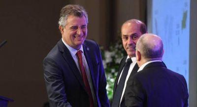 Etchevehere defendió los despidos y se vienen nuevos recortes en Senasa y el INTA