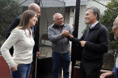 La imagen de Macri y Vidal, en picada por los tarifazos