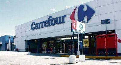 Carrefour: Gobierno se hará cargo del 50% de los aportes