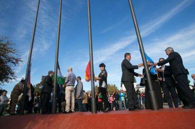 La Comunidad celebró el 239°Aniversario de la Comarca Viedma Patagones