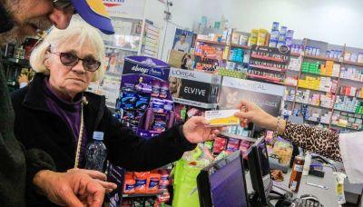 Acuerdo con PAMI para no poner en riesgo a farmacias