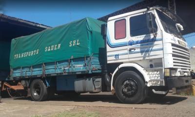 La empresa misionera de cargas Transporte Sauer informó a sus delegados gremiales que presentará el pedido de quiebra