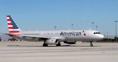 Aeronavegantes empujó el techo salarial en American Airlines