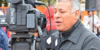 """Luis Cáceres, del Sindicato de Ladrilleros: """"Hay muchos trabajadores que antes tenían derechos y ahora son monotributistas"""""""