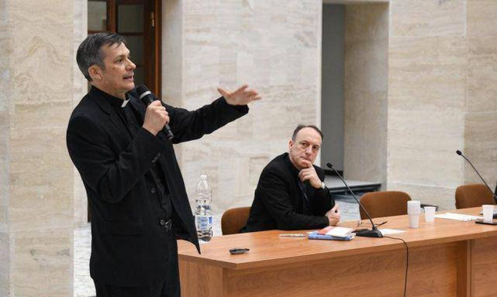 Más de 400 comunicadores debatieron en Roma sobre la voz de la Iglesia y la libertad de expresión