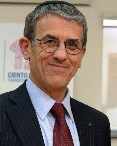 """Agustín Zbar: """"Este juicio, mal llamado AMIA 2, termina demostrando ser un encubrimiento de la verdadera Causa AMIA"""""""