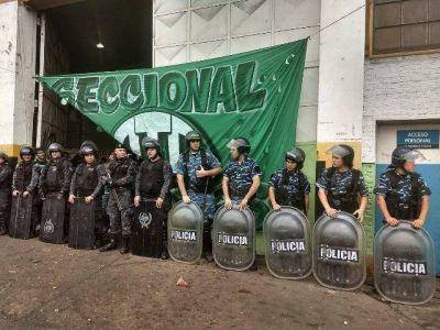 Tras conflicto en el GIRSU, la recolección de residuos se vio afectada en Quilmes
