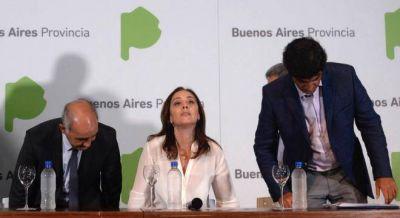 Vidal resigna 3.000 millones para bajar las facturas de los servicios