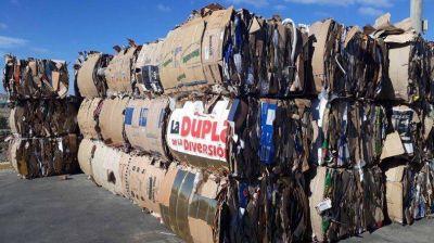 Urbana recicló 200 toneladas de basura en el primer trimestre de 2018