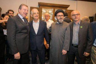 El Centro Simón Wiesenthal criticó a Brasil por su displicencia hacía la actividad de Irán y Hezbollah