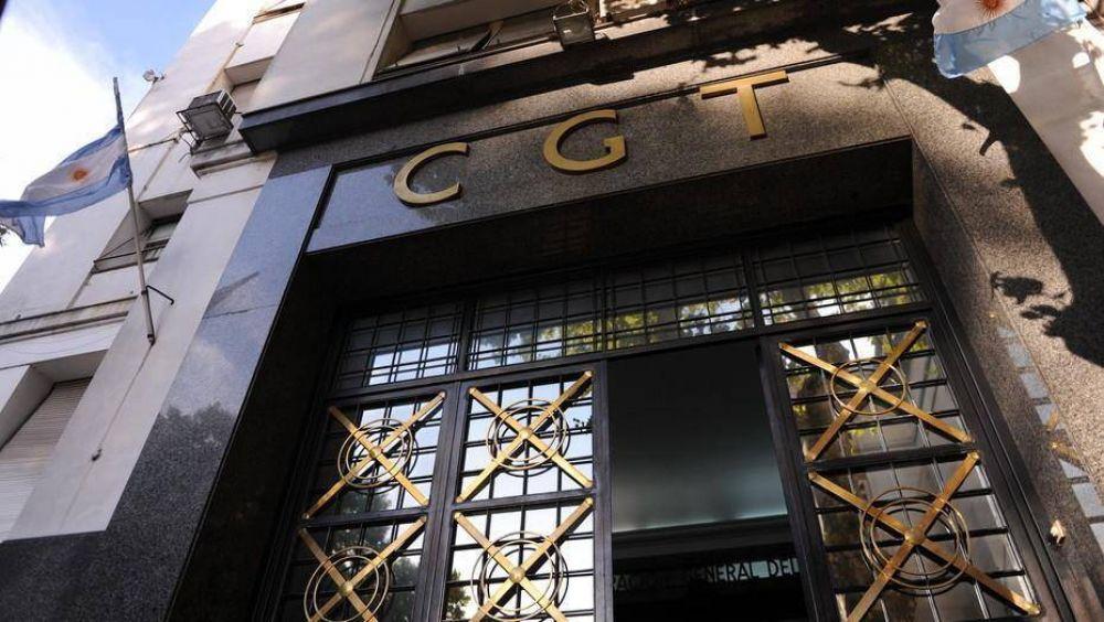 El gremio de los médicos se va del Consejo Directivo de la CGT