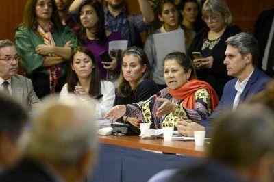 Tras el escándalo en Diputados, el massismo insiste con la sesión especial para frenar los tarifazos