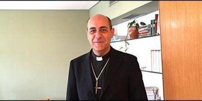 Ya suena un candidato para suceder a monseñor Aguer en el Arzobispado de La Plata