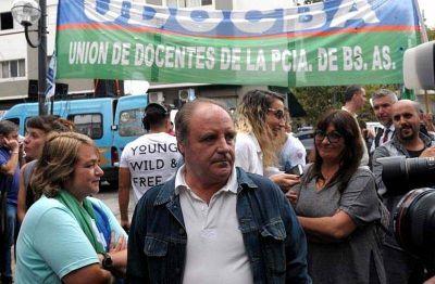 UDOCBA: Miguel Díaz aseguró que