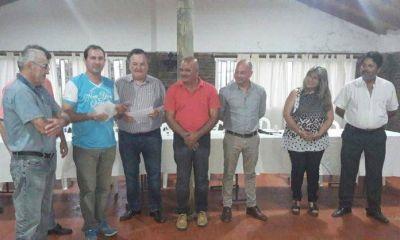 Moisés Ville: mejorarán servicio de agua potable