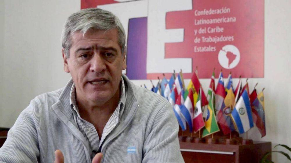 La CLATE desarrolla un Curso de Formación para Instructores Gremiales, en La Habana