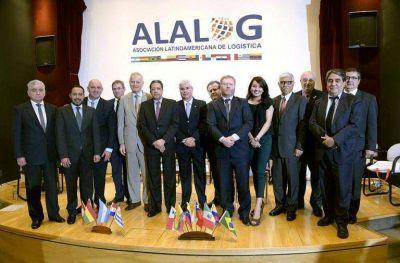 Panorama de la logística latinoamericana