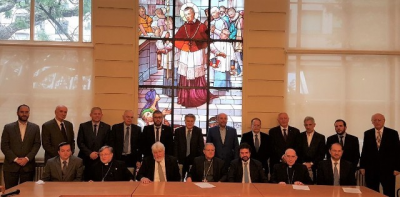 Católicos y judíos argentinos, juntos por la cultura del encuentro