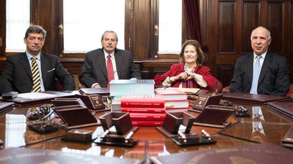Para la Corte, la mera prestación de servicios no implica relación laboral