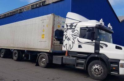 Se incorporan más empresas para exportar desde el Puerto local