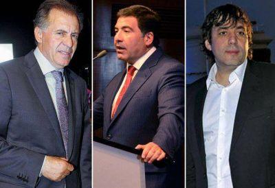Pedirán la detención de Cristobal López, Ricardo Echegaray y Fabián De Sousa