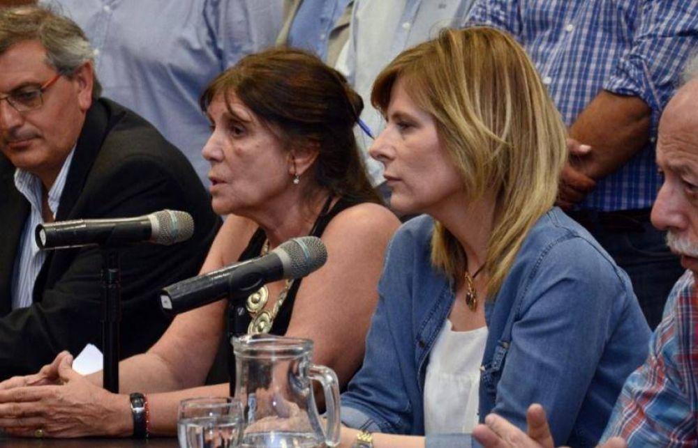 Sesión caliente: la jugada de los K para bajarle el proyecto de quita de impuestos a Vidal