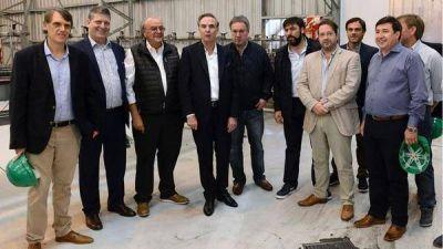 En Córdoba y con Juan Schiaretti como anfitrión, el peronismo federal da un nuevo paso en la construcción de un frente opositor