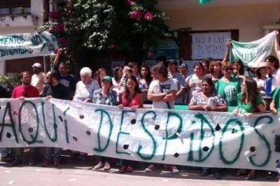 Más despidos: a los 300 de Agroindustria, se le suman otros 400 trabajadores del SENASA y el INTA