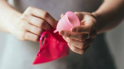 Ponen en duda la seguridad de la copa menstrual
