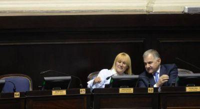 Massa y los intendentes frenan la ley de baja de impuestos que le quitaba recursos a los municipios