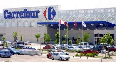 Trabajo homologó acuerdo entre Carrefour y Sindicato de Comercio con cambios