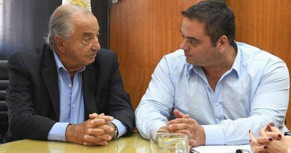 Triaca homologó el acuerdo entre Cavalieri y Carrefour y se abre una caja de Pandora