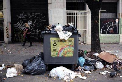 Legislatura: el oficialismo porteño avanza con el proyecto de incineración de basura