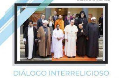 Formación a distancia para el diálogo entre religiones
