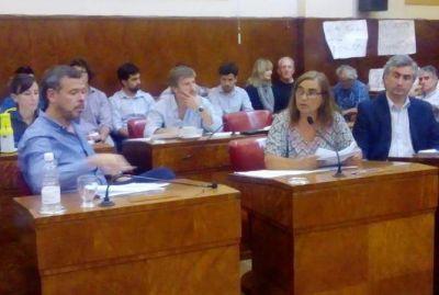 El Concejo aprobó la Fiscal Impositiva, pero le hicieron varias modificaciones