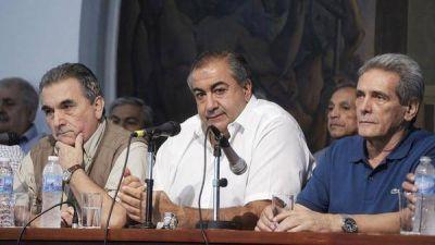 La CGT prepara un acto por el 1 de Mayo junto a Dilma Rousseff