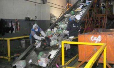 Convenios para el manejo de residuos urbanos