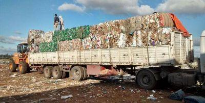 Se notificó a 220 comercios como grandes generadores de residuos urbanos