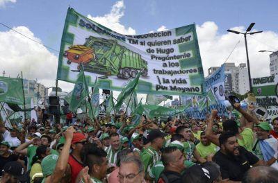 Sindicato de Camioneros acordó un bono de 9.500 pesos