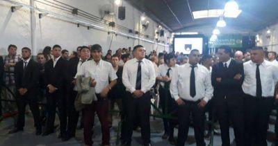 Escándalo: uno de los sindicalistas favoritos de Triaca golpeó a la oposición e hirió a 20 trabajadores
