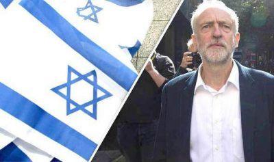 El Congreso Judío Mundial apoya a los judíos británicos y exige al líder laborista que combata al antisemitismo en su partido