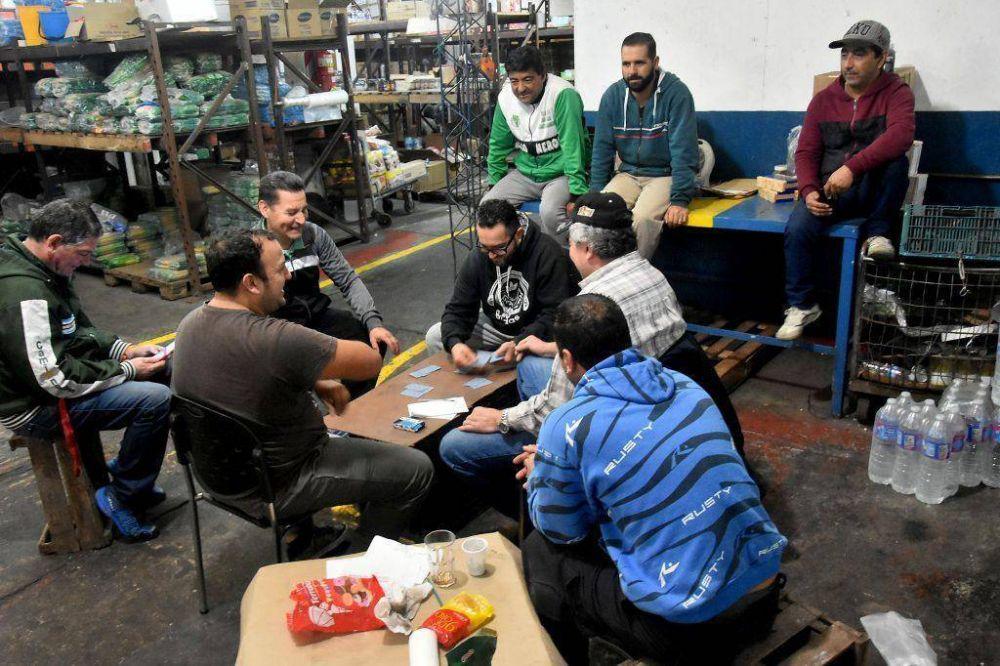 Cierra Nuncio De Rosa, un almacén naval con más de 40 años de historia