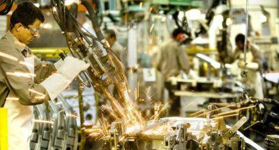 La industria se desaceleró en marzo: avanzó sólo 1,2%