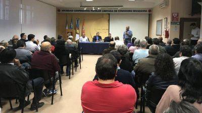 La SCPL quiere que el Concejo Deliberante revea la auditoría