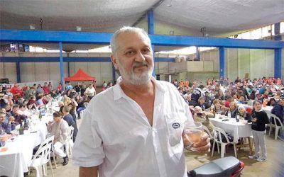 Guardavidas realizaron el tradicional Almuerzo de final de temporada