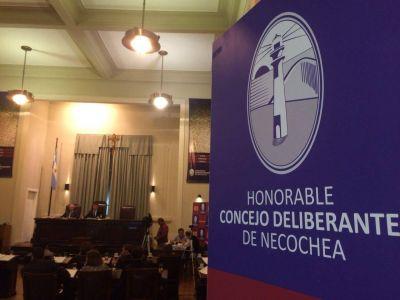 HCD acompañó la declaración de