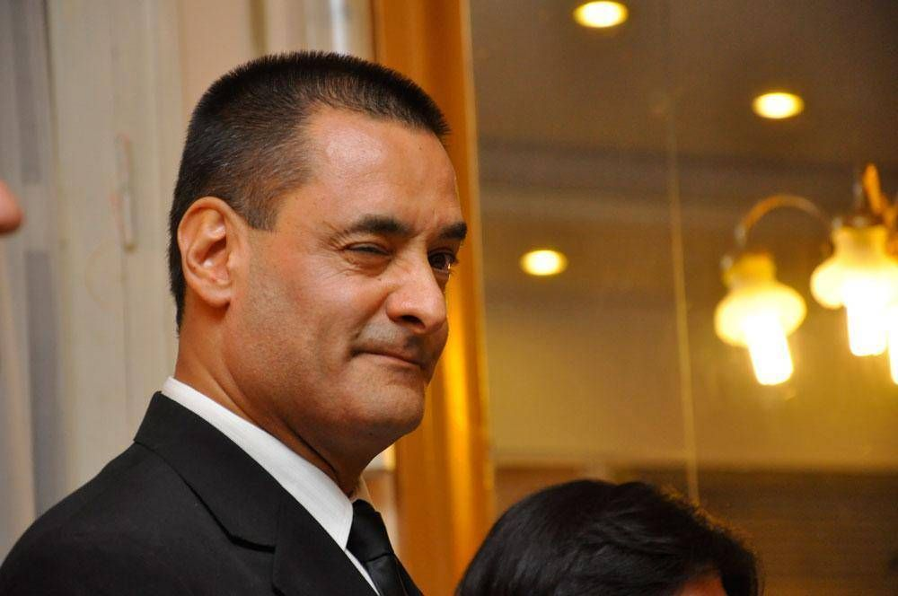 Butaló: piden la indagatoria del exintendente Larrañaga